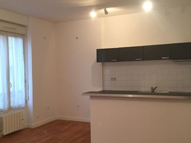 Location appartement Montmorency 699,75€ CC - Photo 2