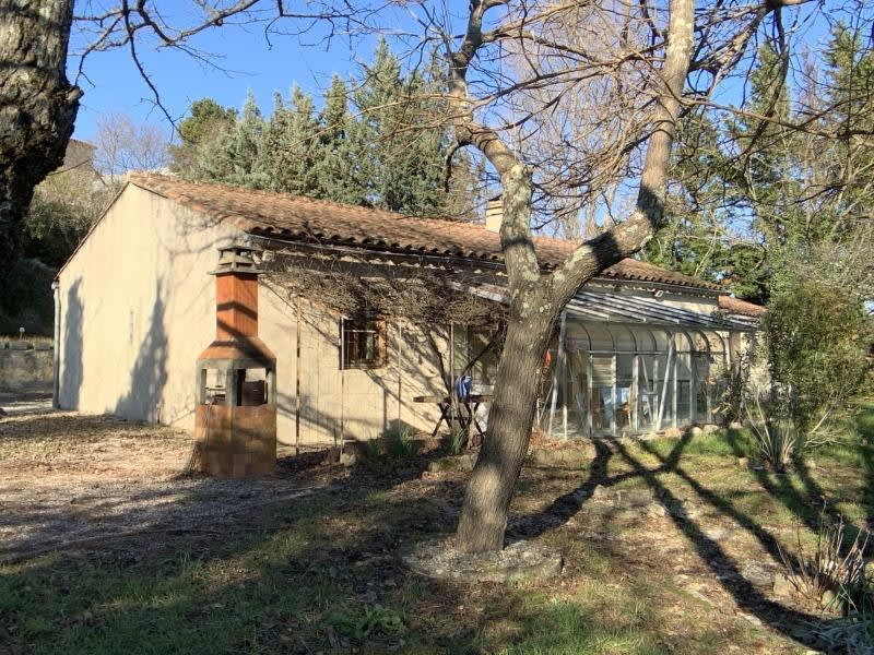 Vente maison / villa Vallon pont d arc 212 000€ - Photo 1