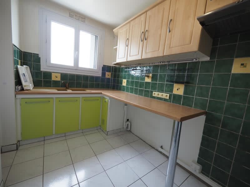 Vente appartement Bois d arcy 173000€ - Photo 3