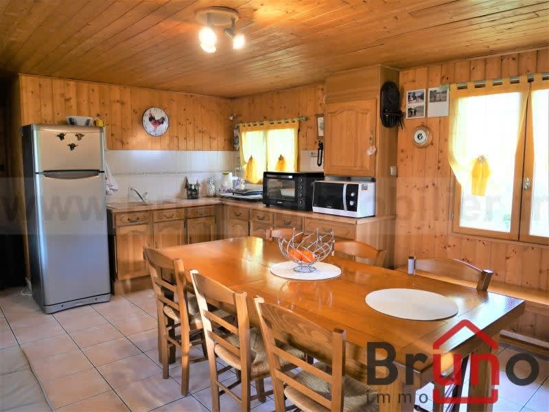 Vente maison / villa Ponthoile 139900€ - Photo 2