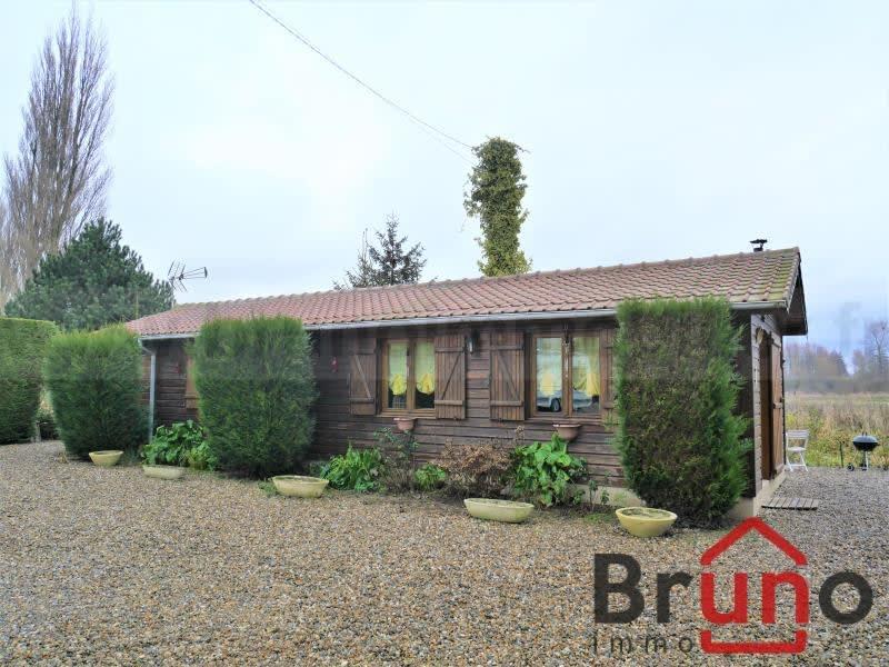 Vente maison / villa Ponthoile 139900€ - Photo 4