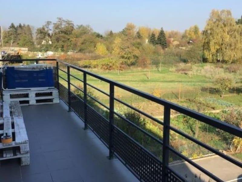 Sale apartment Wittenheim 208000€ - Picture 9