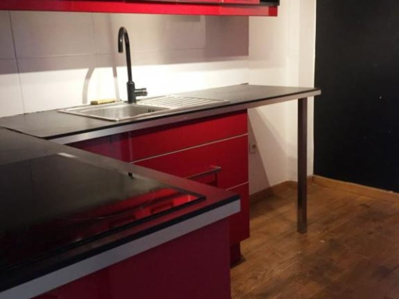 Alquiler  apartamento Clamart 820€ CC - Fotografía 5