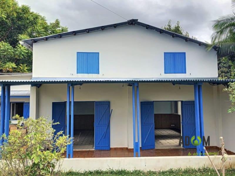 Revenda casa Ravine des cabris 343000€ - Fotografia 1