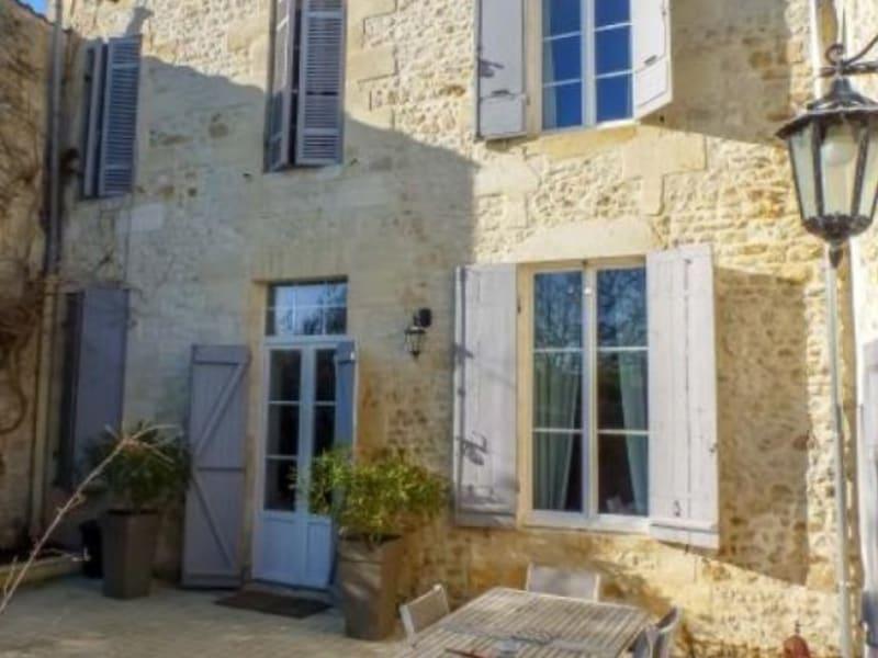 Sale house / villa Lesparre medoc 323800€ - Picture 1