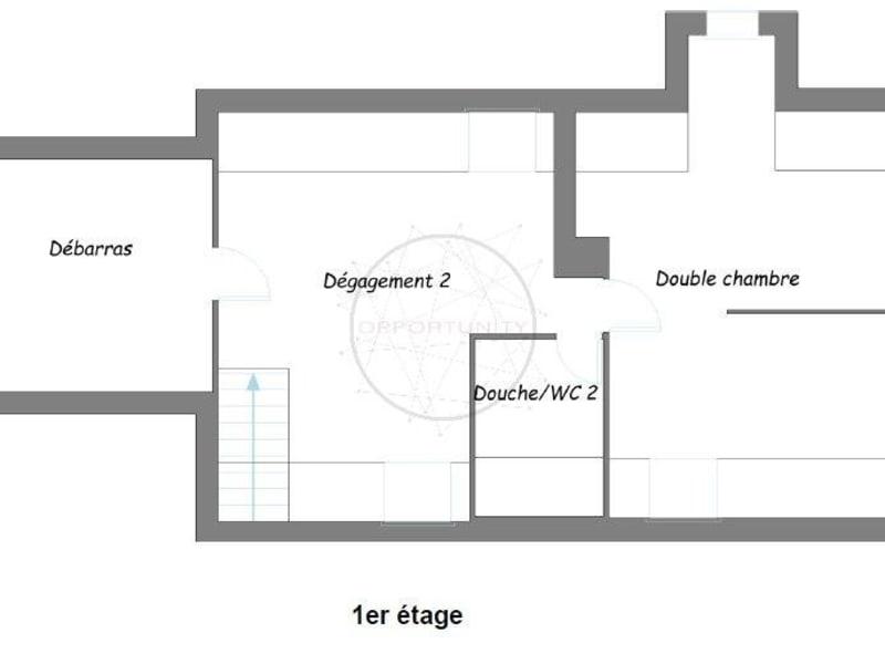 Vente maison / villa Ormesson-sur-marne 599000€ - Photo 18