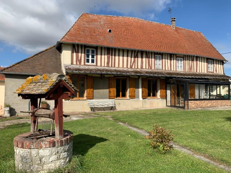Vente maison / villa Gisors 211000€ - Photo 1