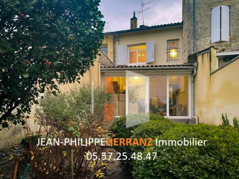 Sale house / villa Libourne 265000€ - Picture 1