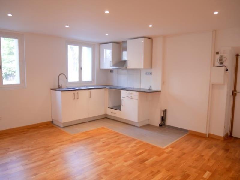 Rental apartment Le raincy 794€ CC - Picture 1