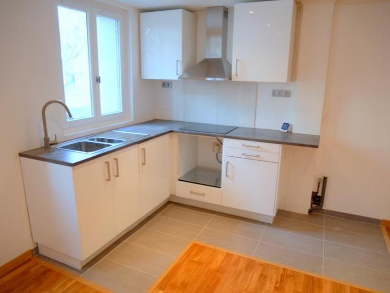 Rental apartment Le raincy 794€ CC - Picture 2