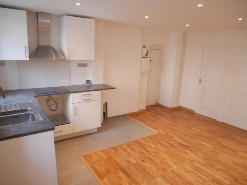 Rental apartment Le raincy 794€ CC - Picture 3