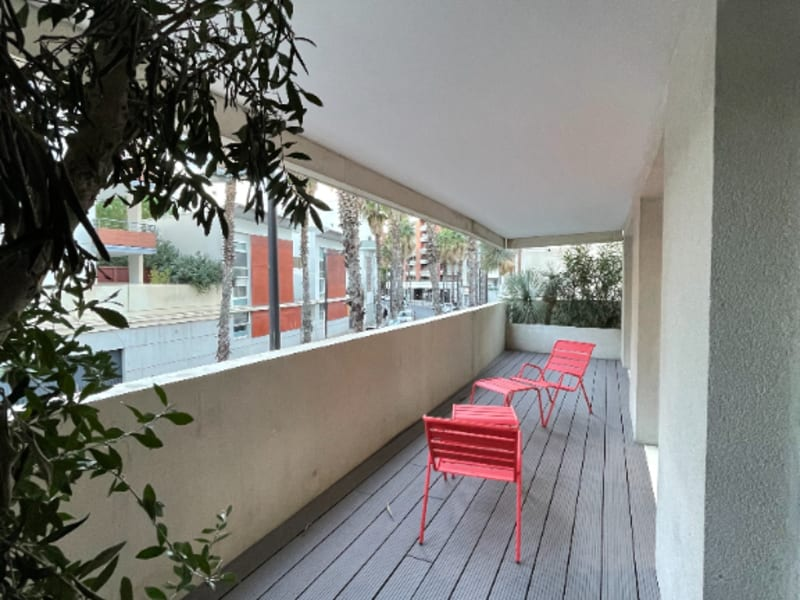 Sale apartment Montpellier 330 000€ - Picture 1