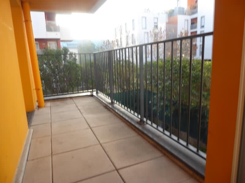Sale apartment Massy 298 000€ - Picture 4