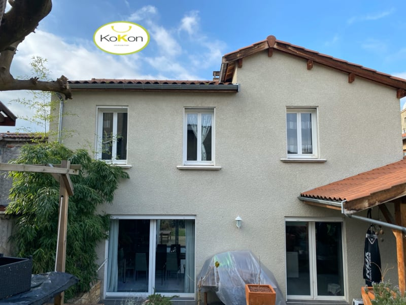 Sale house / villa Millery 614 000€ - Picture 5
