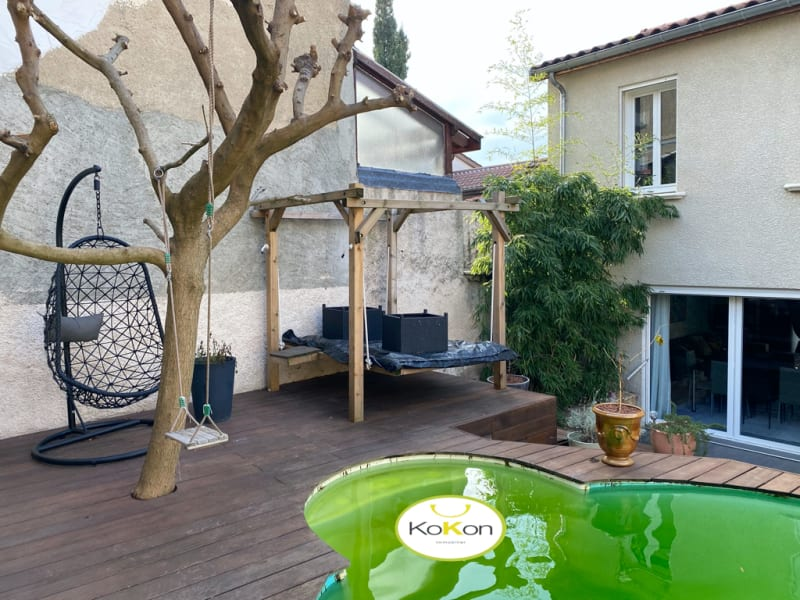 Sale house / villa Millery 614 000€ - Picture 6