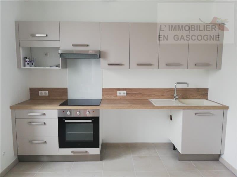 Rental house / villa Mirepoix 550€ CC - Picture 2