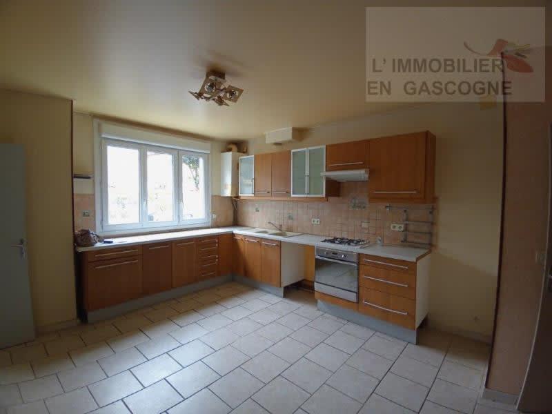Sale house / villa Mirande 70800€ - Picture 1