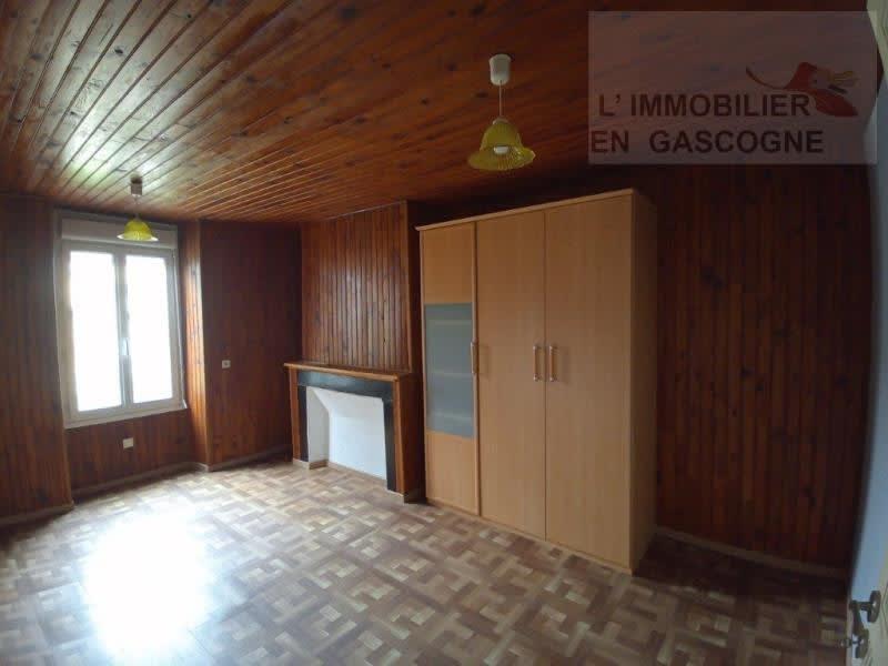Sale house / villa Mirande 70800€ - Picture 4