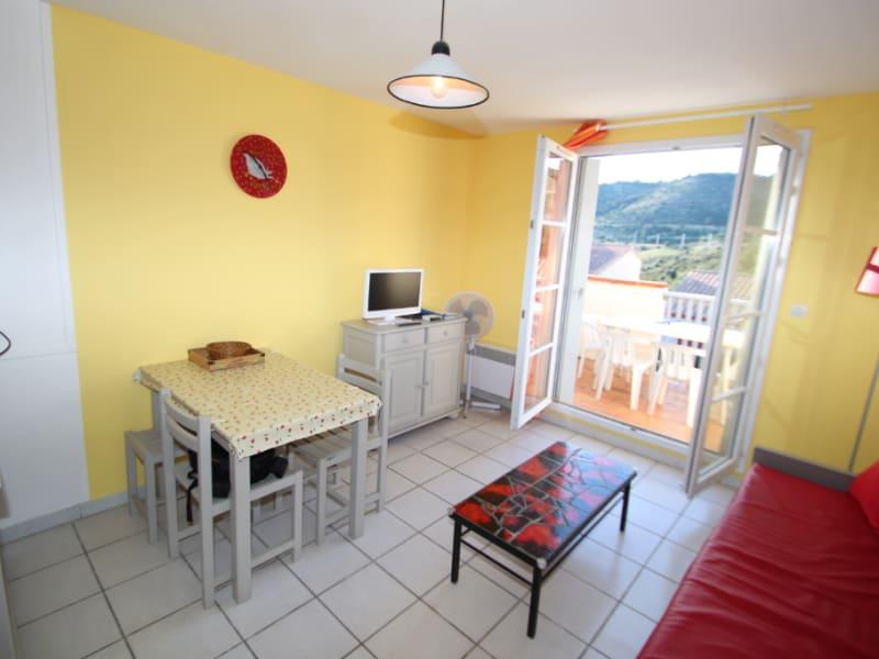 Vente appartement Cerbere 90000€ - Photo 3