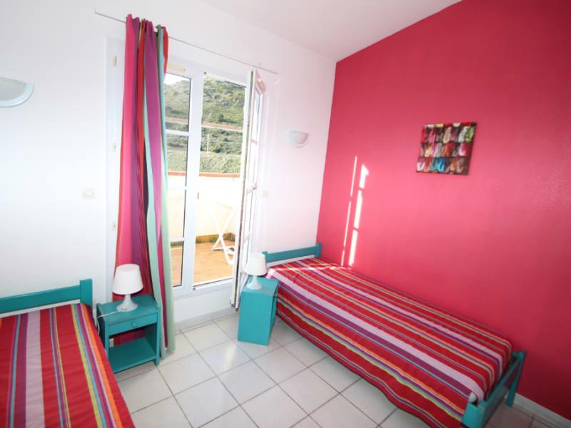 Vente appartement Cerbere 90000€ - Photo 4