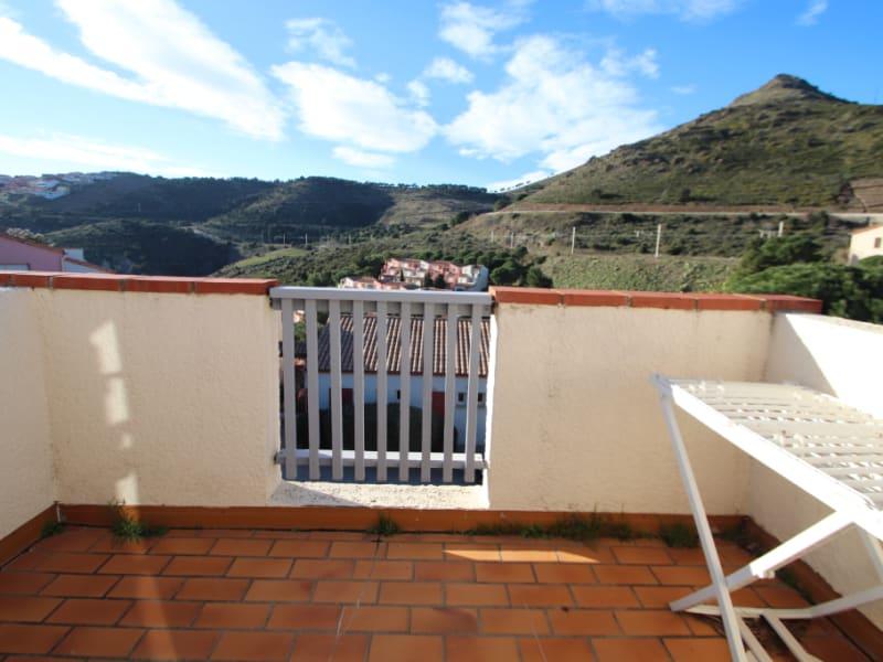 Vente appartement Cerbere 90000€ - Photo 5