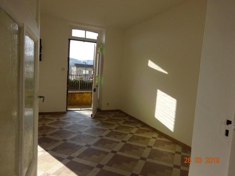 Sale house / villa St vallier 127200€ - Picture 3