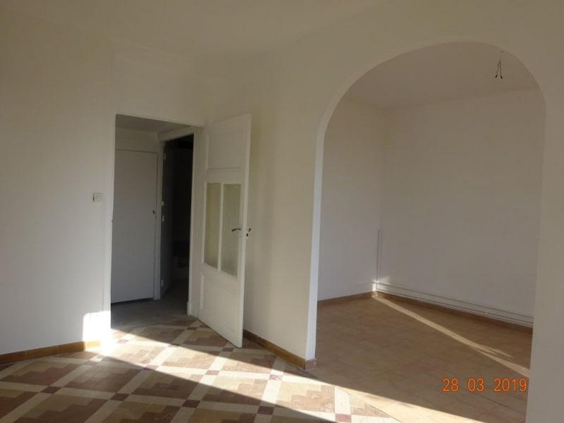 Sale house / villa St vallier 127200€ - Picture 4
