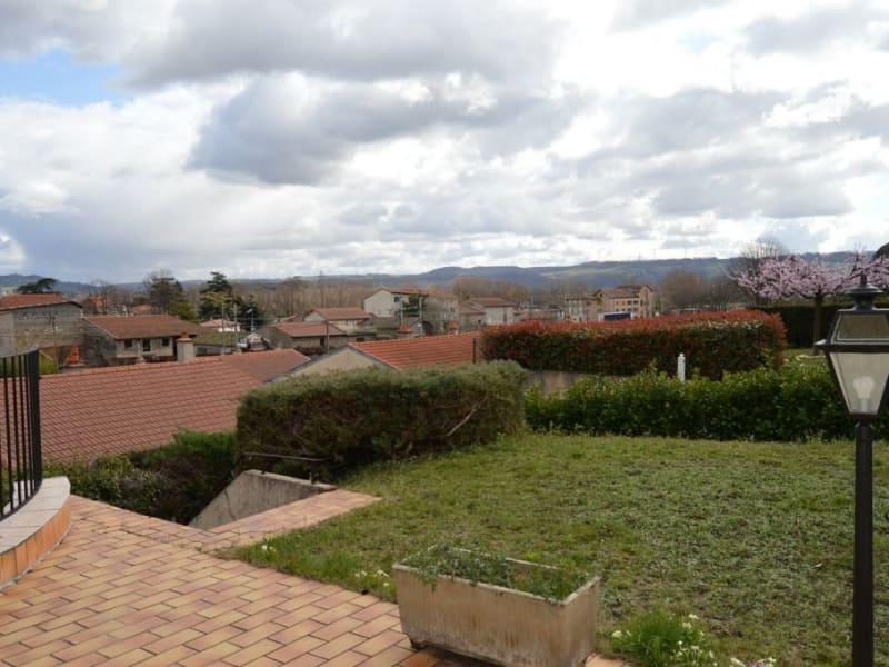 Vente maison / villa Andance 265000€ - Photo 5