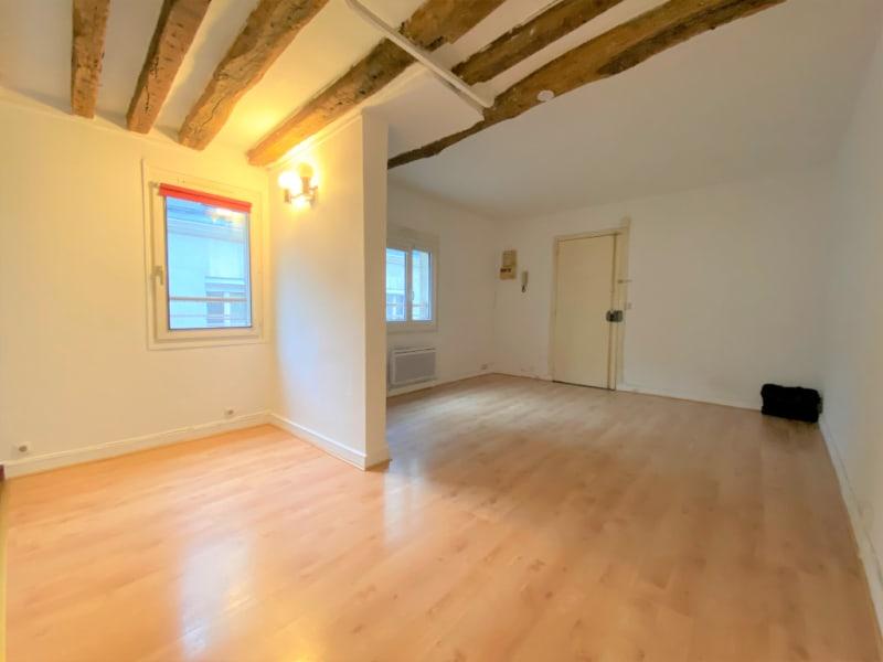 Location appartement Paris 4ème 1346€ CC - Photo 2