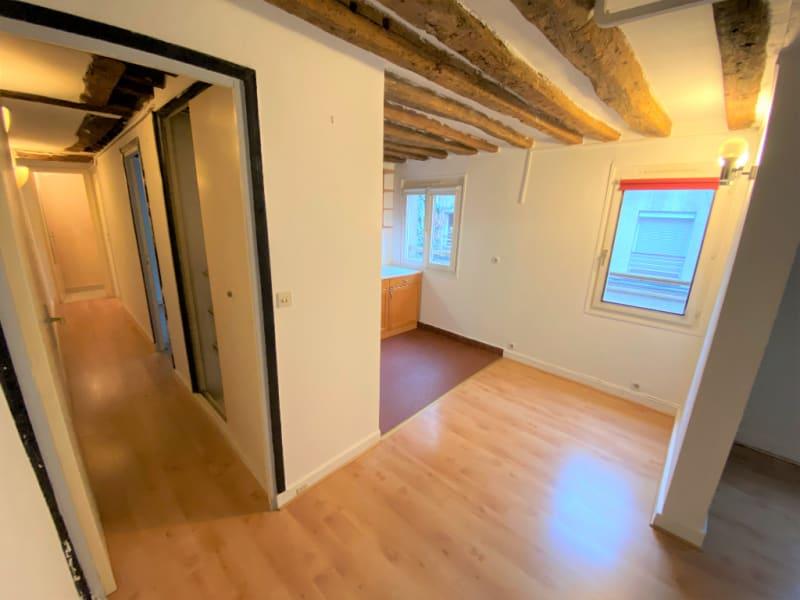 Rental apartment Paris 4ème 1346€ CC - Picture 5