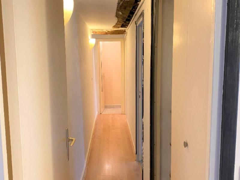 Rental apartment Paris 4ème 1346€ CC - Picture 7