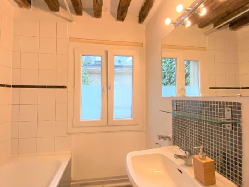 Rental apartment Paris 4ème 1346€ CC - Picture 8