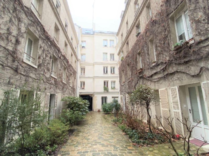 Rental apartment Paris 4ème 1346€ CC - Picture 13