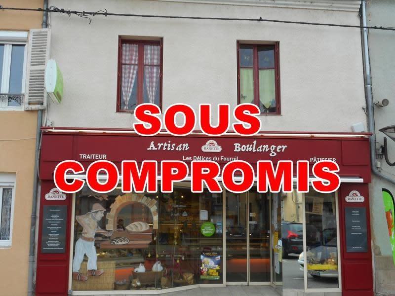 Vente fonds de commerce boutique Lapalisse 86000€ - Photo 1