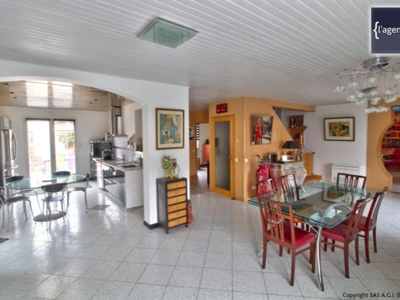 Vente maison / villa Clermont ferrand 499950€ - Photo 1