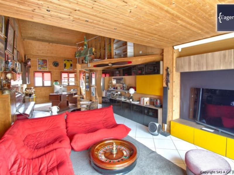 Vente maison / villa Clermont ferrand 499950€ - Photo 3