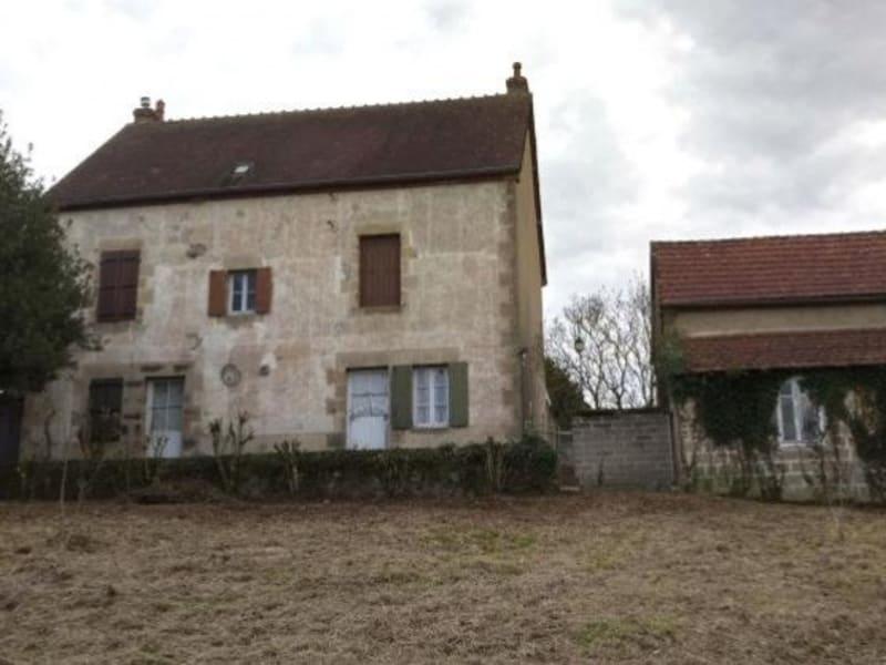 Sale house / villa Bourbon l archambault 80000€ - Picture 11
