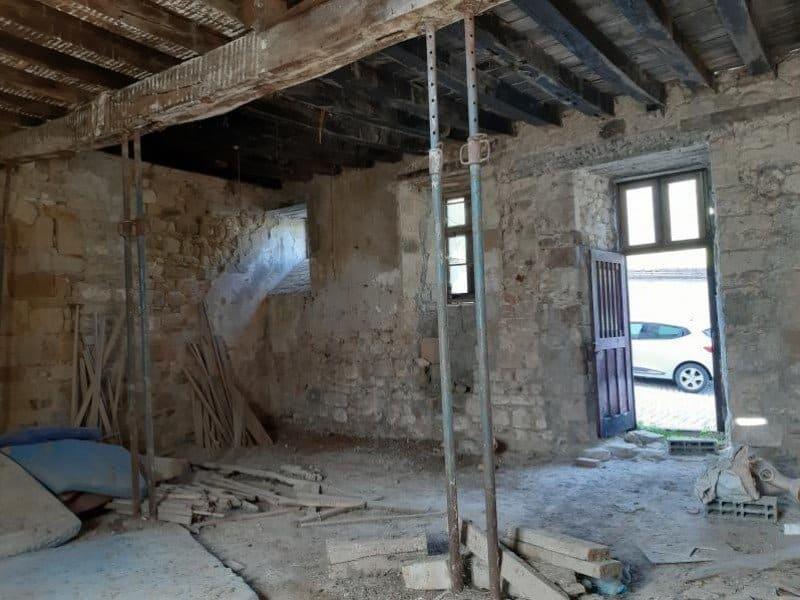 Sale house / villa Souvigny 44000€ - Picture 2