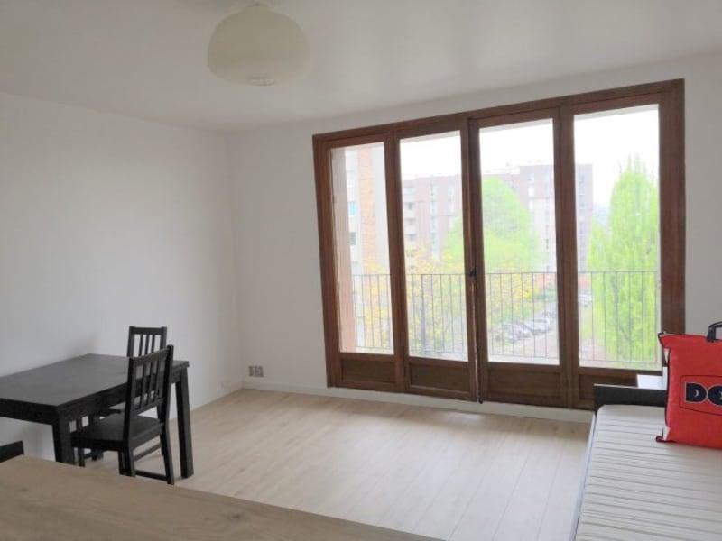 Location appartement Fresnes 725€ CC - Photo 1