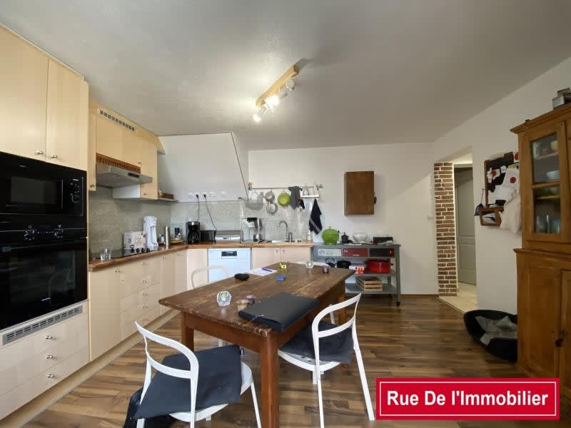 Sale apartment Haguenau 200 000€ - Picture 1