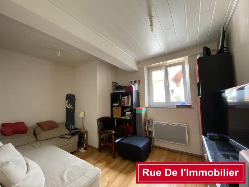 Sale apartment Haguenau 200 000€ - Picture 2