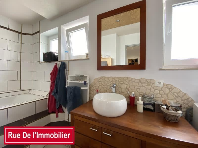 Sale apartment Haguenau 200 000€ - Picture 4