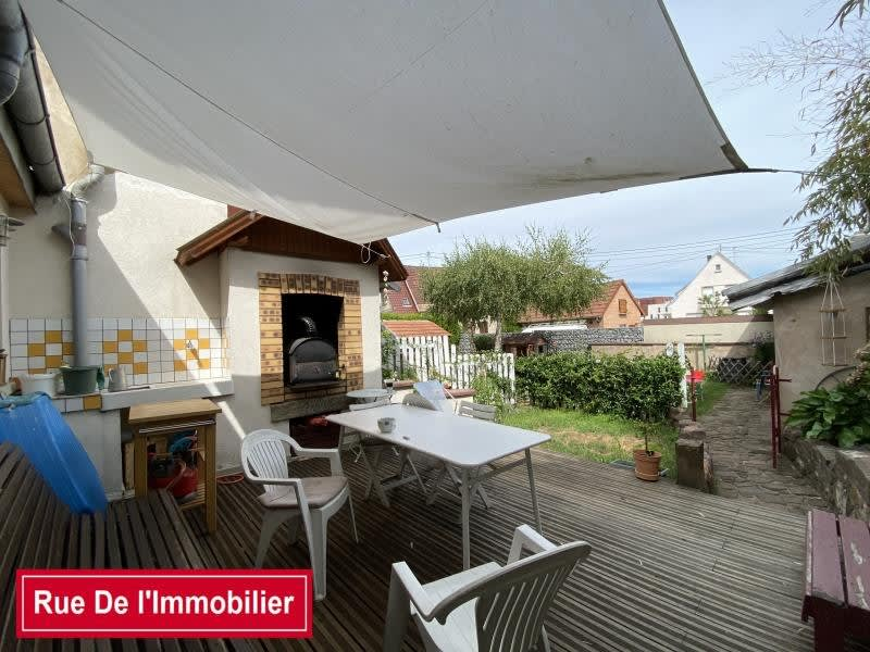 Sale apartment Haguenau 200 000€ - Picture 7