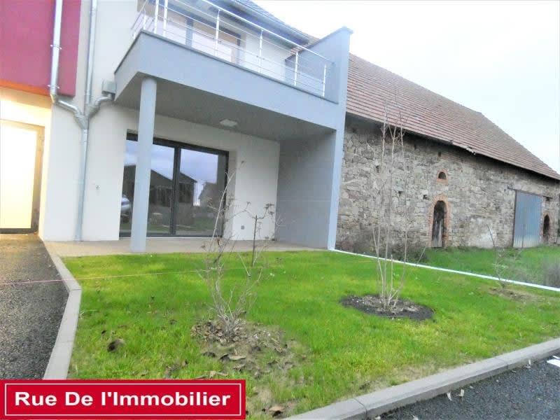Sale apartment Mommenheim 179100€ - Picture 1