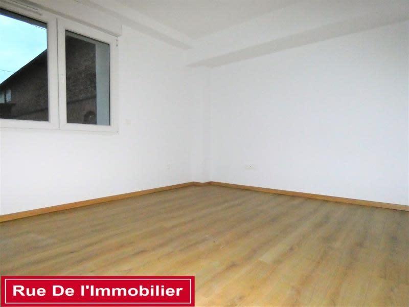 Sale apartment Mommenheim 179100€ - Picture 2