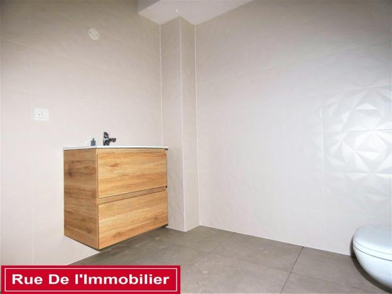 Sale apartment Mommenheim 179100€ - Picture 3