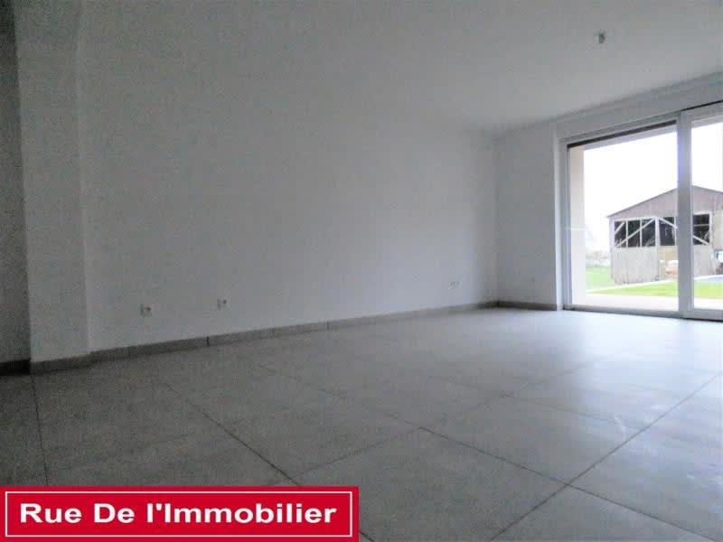 Sale apartment Mommenheim 179100€ - Picture 4