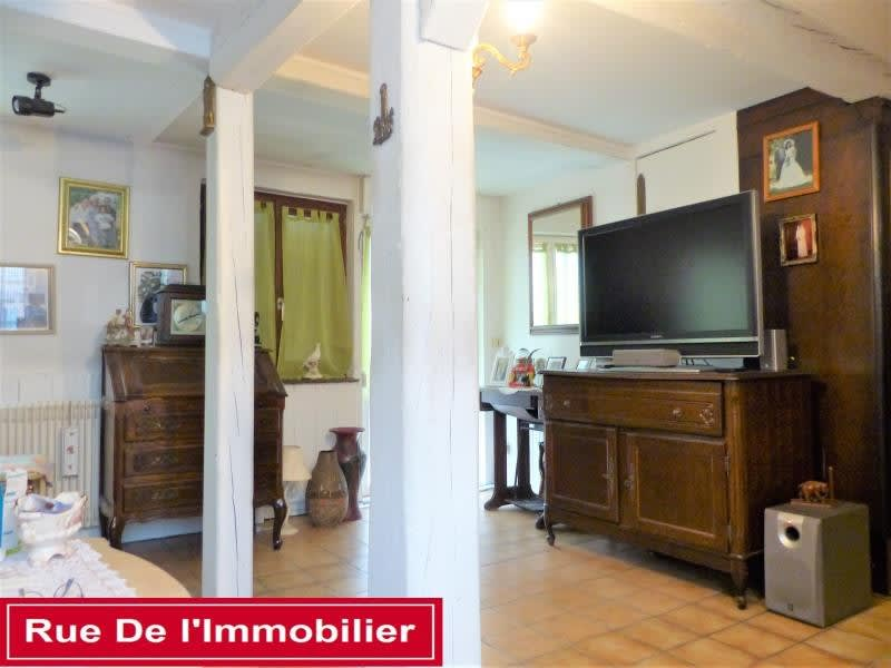 Sale house / villa Brumath 160 000€ - Picture 3