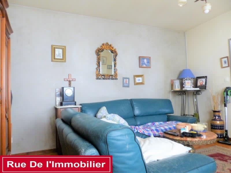 Sale house / villa Brumath 160 000€ - Picture 4