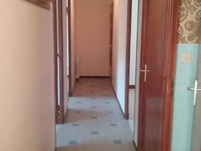 Location appartement Saint gervais les bains 760€ CC - Photo 7